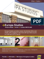 Europa Studios