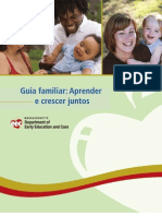 EEC Parent Guide (Portuguese)