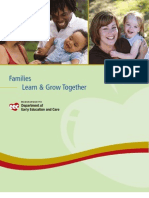 EEC Parent Guide (English)