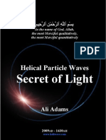 Helical.particle.waves