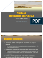 Introduccion a ASP .NET 2.0