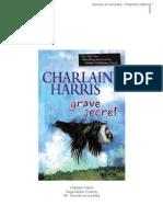Charlaine Harris - Harper Connelly - 04 Secreto en La Tumba
