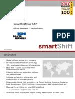 20100322 Introduction Smart Shift for SAP Baker Hughes