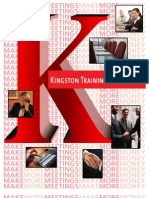 2011 April - KTG Brochure Biz Tech