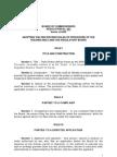 HLURB2009RulesProcedures