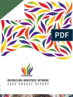 RMN Annual Report 2008