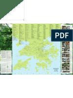 Green Map Hong Kong (150dpi)
