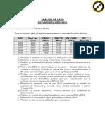 Admin is Trac Ion de Proyectos Estudio de Mercados