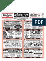 Ad-Vertiser, April 27, 2011