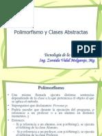 09 Polimorfismo y Clases Abstractas