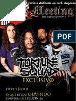 Revista Rock Meeting n 20