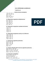 guia_expresion algebraicas