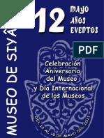 Programa 12-12-12 Museo de Siyâsa