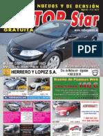 Revista Motorstar Mayo 2011