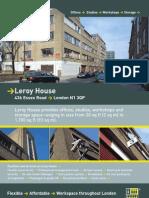 Leroy House