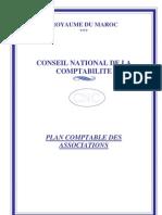 Plan Comptable Des Associations Au Maroc