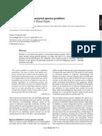 Bacterial Species Problem_doolittle