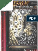 09Sefarat - Los secretos de la Cábala judia
