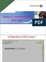 1642 Commissioning Procedure PPT.