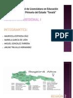 Region II Altos
