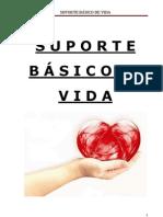 Manual Suporte Basico de Vida