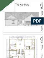 Ashbury 2 Home Plan