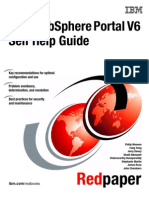WebSphere Portal v6