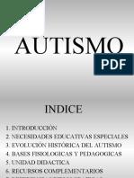 Autismo Power Point