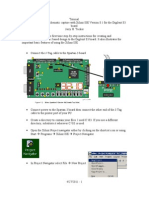 Tutorial Digilent S3 Schematic ISE 8.1