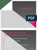CLASE 3 APS