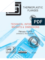 PVC Flange