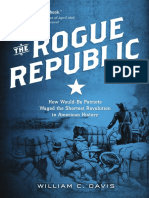The Rogue Republic by William C. Davis (Excerpt)