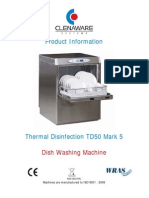 Td50 Product Information (1)