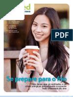 Revista Unimed Edição 6 - Maio/Junho