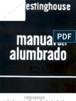 Manual Del Alumbrado _Westinghouse