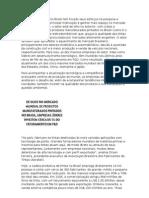 A indústria de tintas no Brasil tem focado seus esforços na pesquisa e desenvolvimento