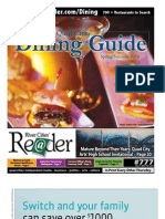 River Cities' Reader - Issue #777 - April 28, 2011