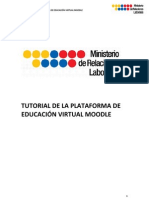 Tutorial ma Moodle