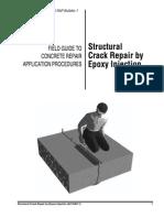 RAP-1 (Structural Crack Repair by Epoxy Injection (ACI RAP-1))