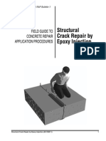 RAP-1 (Structural Crack Repair by Epoxy Injection (ACI RAP-1))