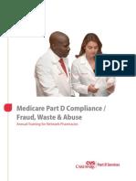 101409 Medicare Part D Paper Based