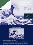 Indian Ocean Tsunami 2004-Karan Gupta 07617, Vikas Singh 07612,