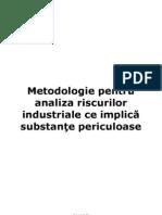 Metodologie Analiza Risc RO