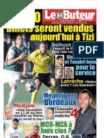 LE BUTEUR PDF du 28/04/2011