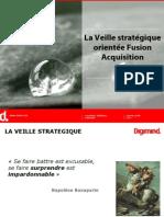 Veille stratégique - H.Oufkir