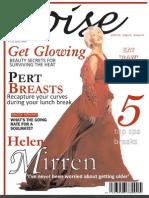 Poise Magazine