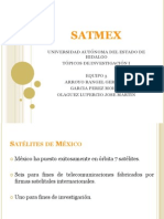 SATMEX