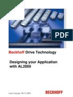 AL2000 Application e