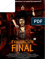 Evaluación Final - Electronic Press Kit