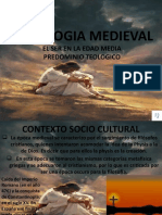 Ontologia Medieval- Filosofía Once San Martín de los Llanos Meta